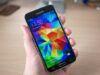 Come resettare Samsung S5