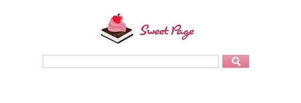 Screenshot di Sweet Page