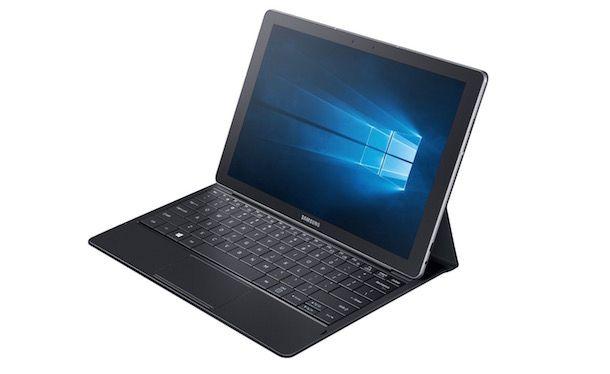 Tablet con tastiera
