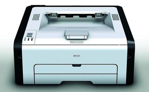 Stampante laser