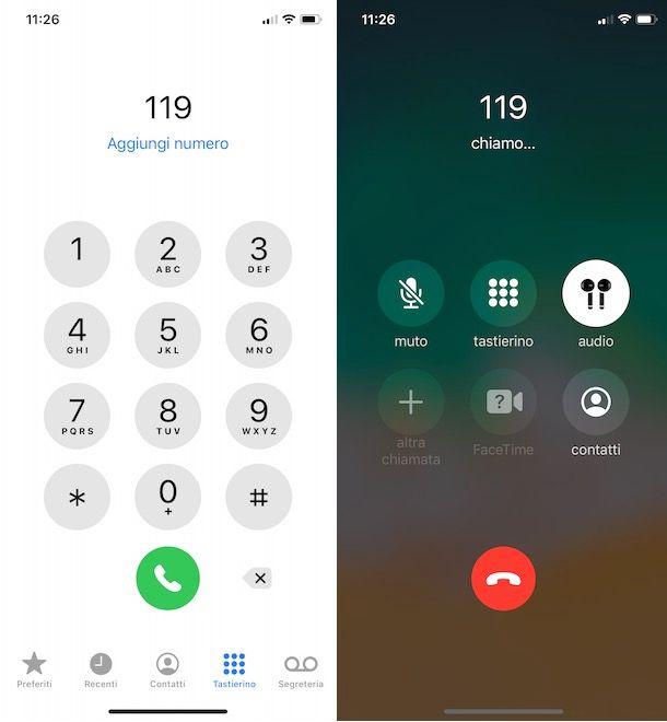 Numero TIM per parlare con operatore da cellulare