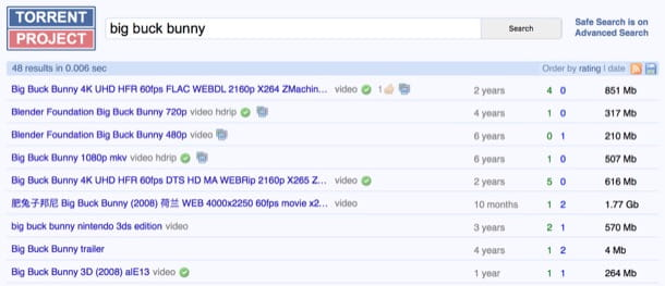 Come scaricare film da uTorrent