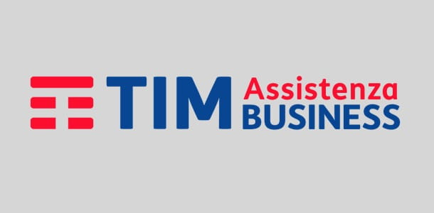 Assistenza TIM Business