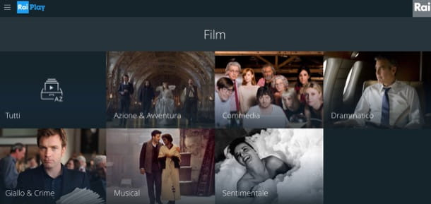 Come guardare film gratis senza scaricare