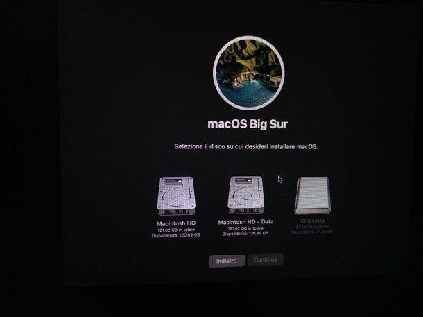 Cómo formatear una Mac sin perder datos