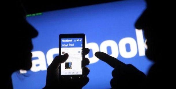 Come sbloccare una persona su Facebook che ti ha bloccato