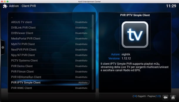 Come vedere la TV sul PC