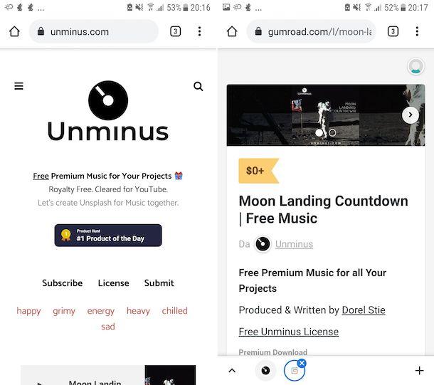 Unminus