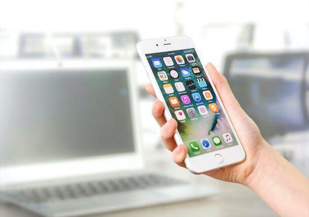Come eliminare trojan da iPhone