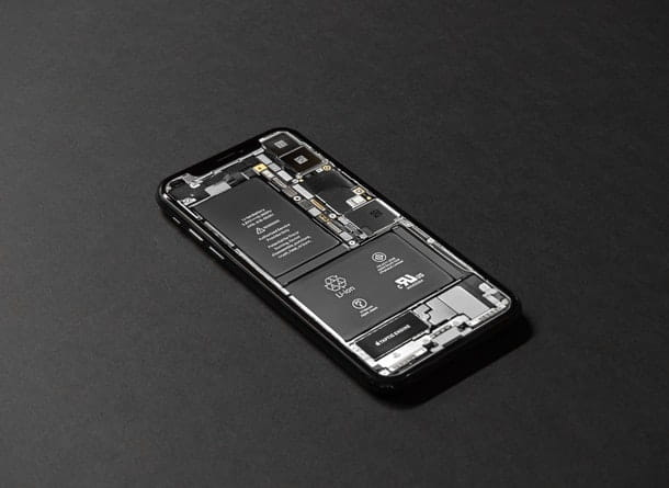 Come ottimizzare la batteria su Android