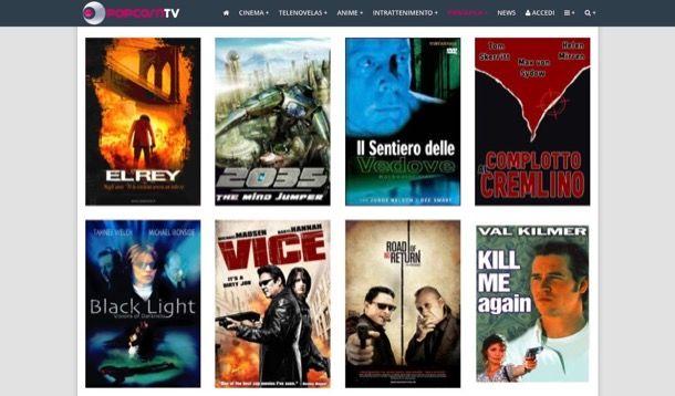 Popcorn TV (Web)