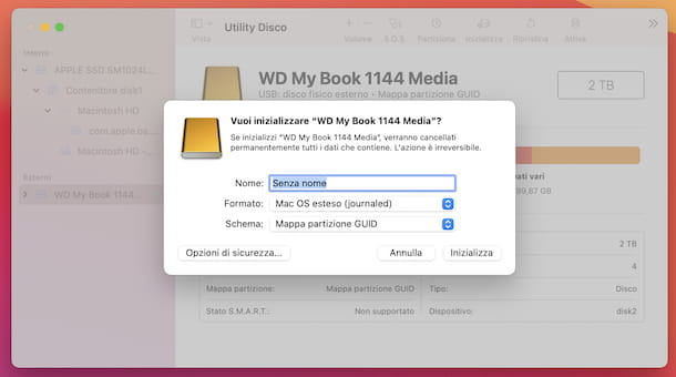 Utility Disco macOS