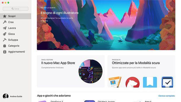giochi gratis per mac app store
