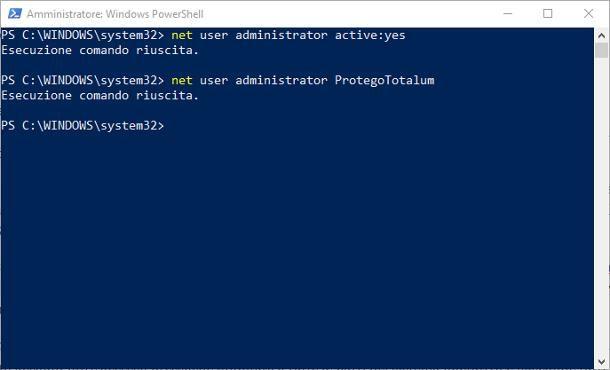 Come ottenere i permessi di root su computer