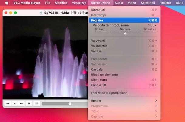 VLC macOS