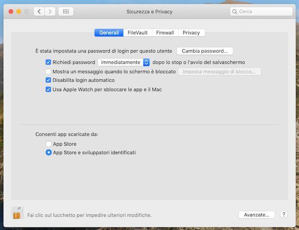 Gatekeeper macOS