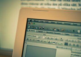 Come eliminare pagina Word