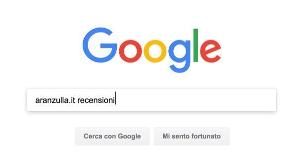 googlericerca