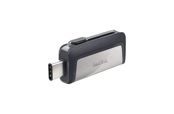 Chiavetta USB per smartphone