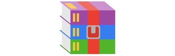 Logo di WinRAR