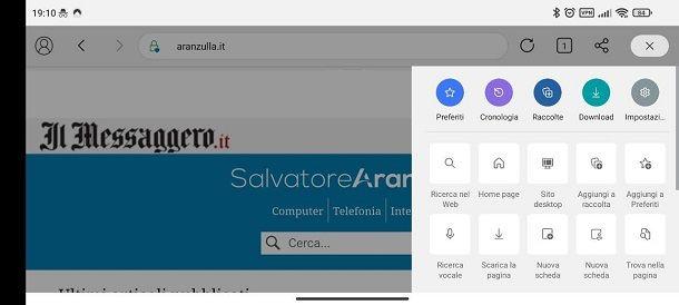 I migliori browser per Android