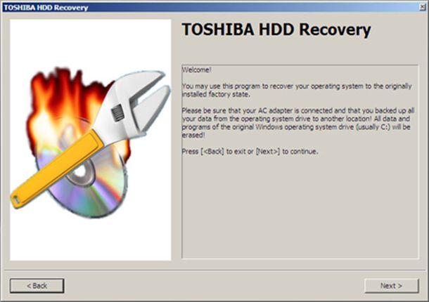 Come formattare un PC portatile che non si avvia