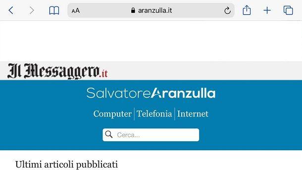 Safari (iOS/iPadOS)