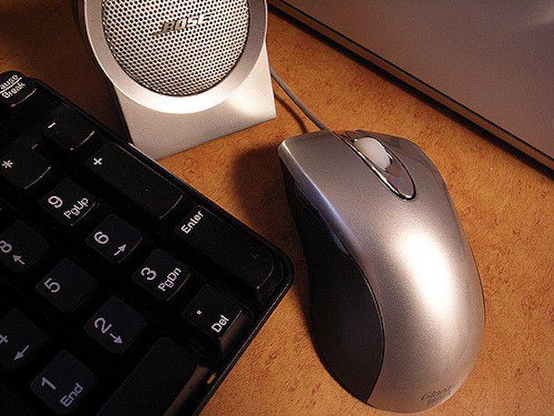 Non funziona audio PC: cosa fare