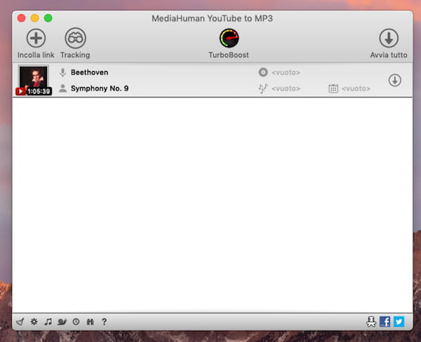 MediaHuman Free YouTube to MP3 Converter