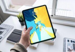 Come resettare iPad