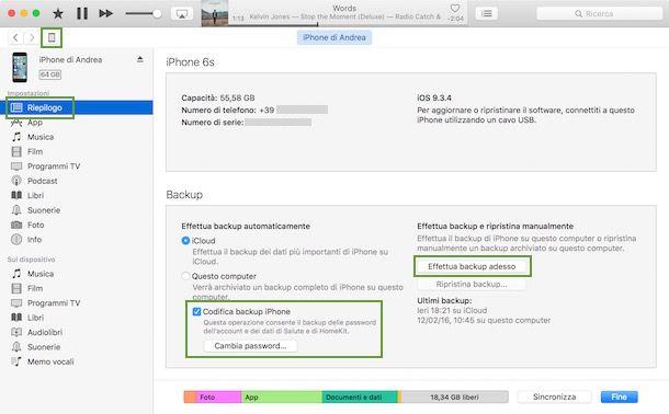 Come installare iOS 10
