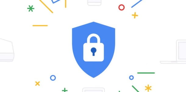 Come condividere cartella Google Drive con password