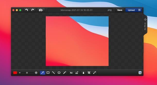 Programmi per catturare lo schermo del Mac