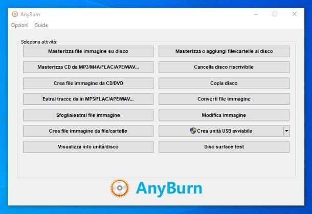 Come aprire file BIN con DAEMON Tools