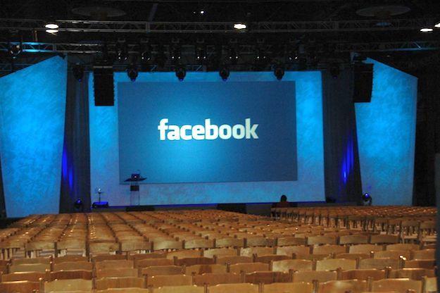 Come andare in diretta su Facebook