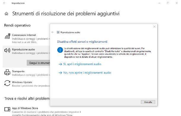 Programmi per correggere errori PC gratis: Windows