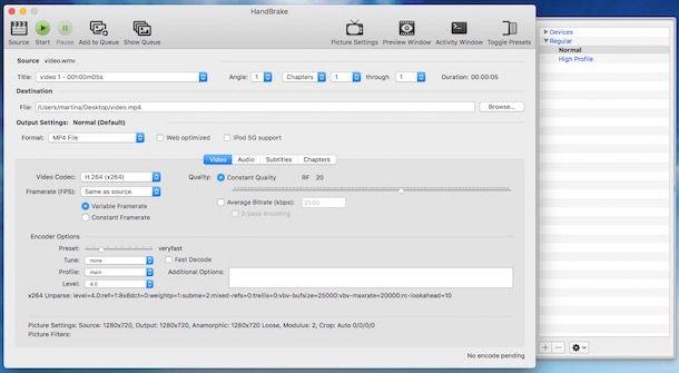 Come vedere WMV su Mac