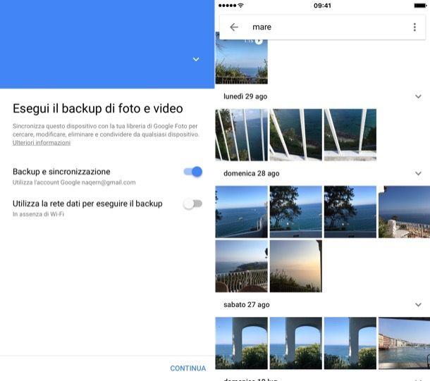 Come trasferire foto da iPhone a iPad