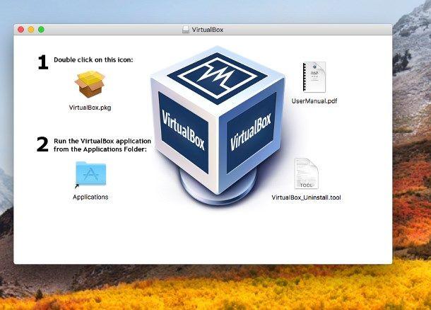 Come installare Linux su Mac