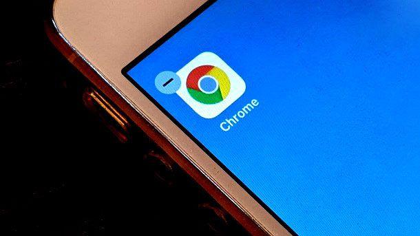 Come installare Google Chrome su iPhone e iPad