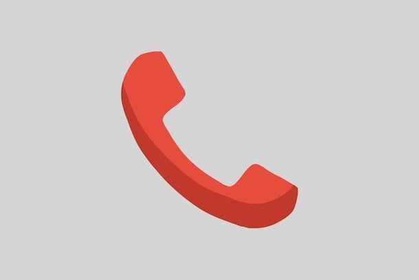 Cornetta del telefono