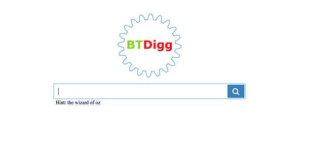 BTDigg