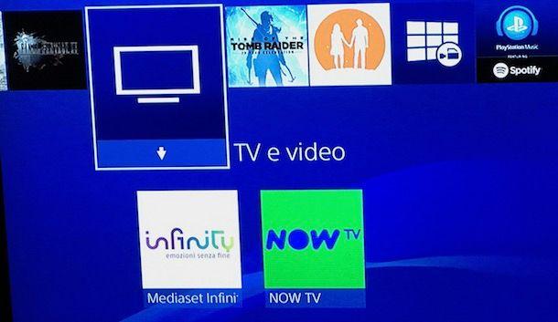 NOW TV App