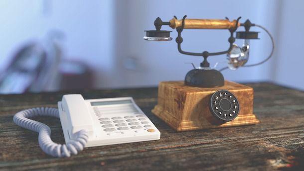 Disdetta contratto Telecom