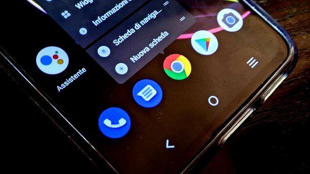 Come installare Google Chrome su Android