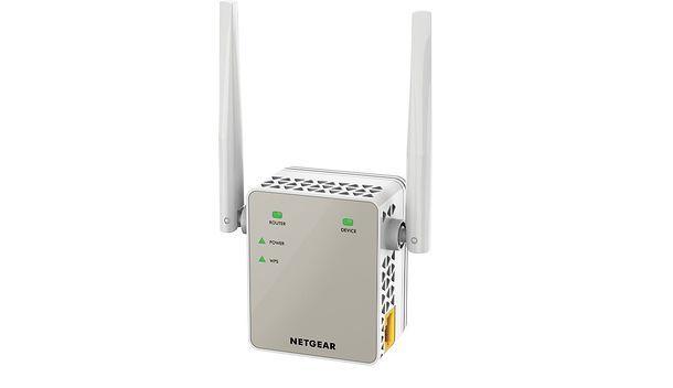 Amplificatore segnale WiFi