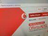 ADSL Vodafone