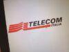 Copertura fibra Telecom