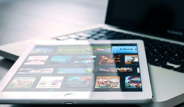 Come collegare iPad a televisore