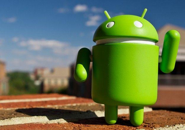 Mascotte di Android